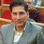 Bahman Zebardast (IRAN)