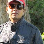 Nabajyoti Bhuyan