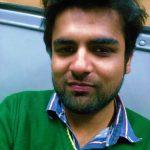 Nitish Kapur